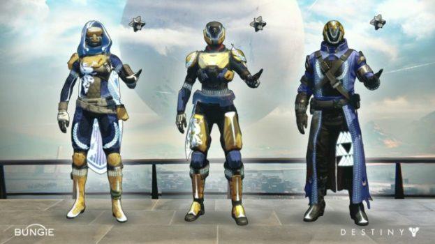 Age of Triumph Armor Concept
