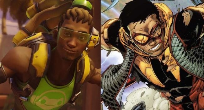 Lucio Would Be... Vibe