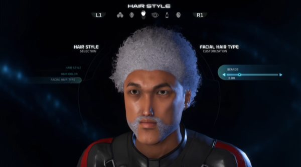 mass effect andromeda facial hair 2