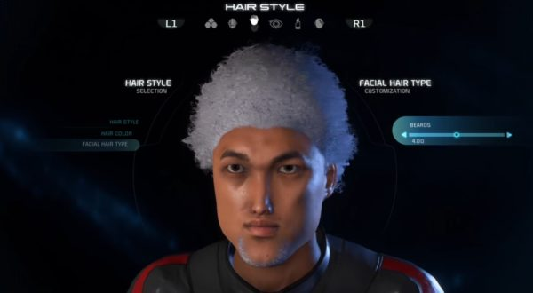 mass effect andromeda facial hair 4