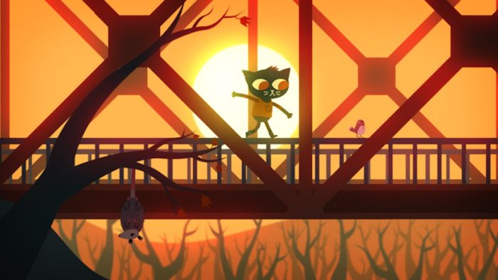 night in the woods 2, indie