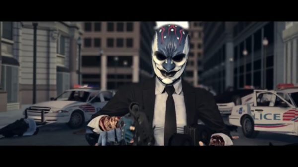Payday 2, Nintendo Switch