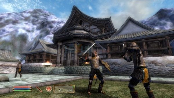 games like skyrim, skyrim, games similar to skyrim