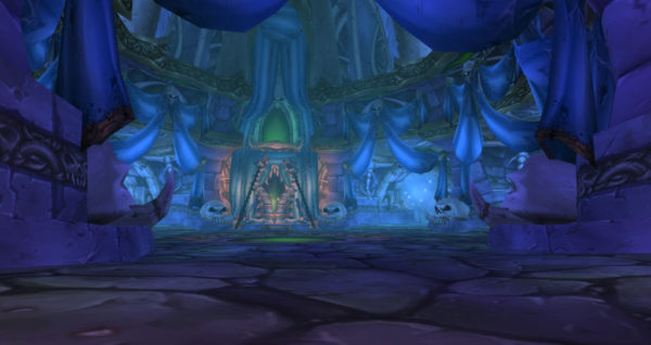 World of Warcraft, Naxxramas, Wrath of the Lich King