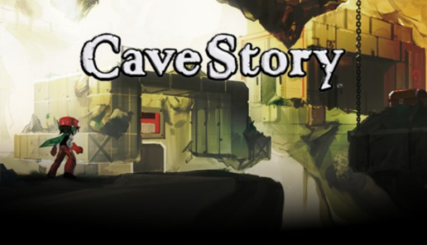 CAVE STORY+ - June 2017