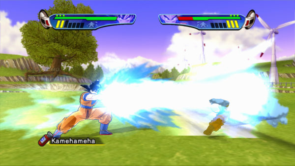 dragon ball z budokai 3