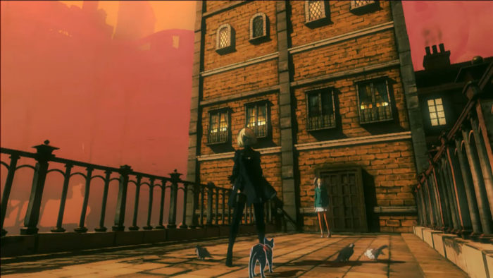 gravity rush 2 2b outfit