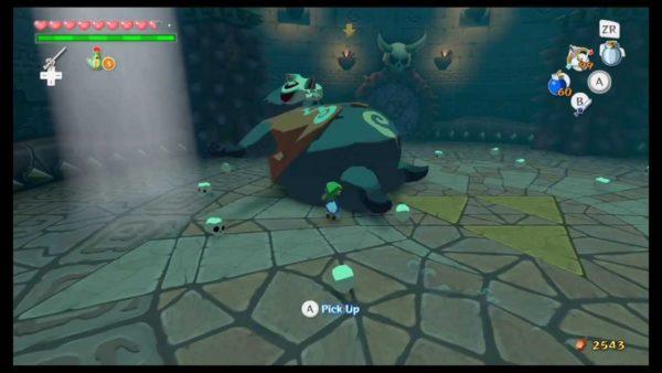 Jalhalla - The Legend of Zelda: Wind Waker