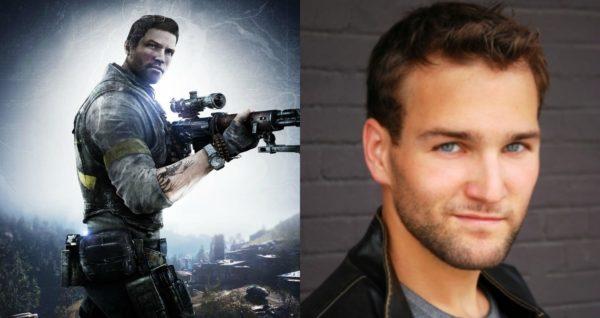 robert north drew sniper ghost warrior