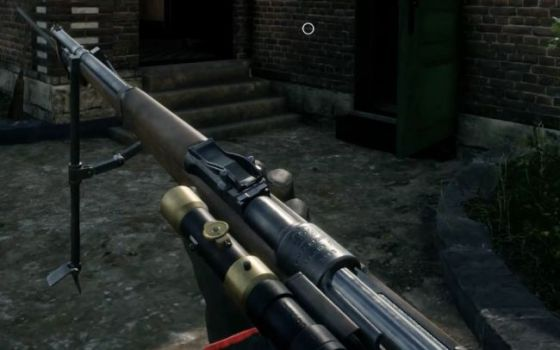 Branded Rifles - Battlefield 1