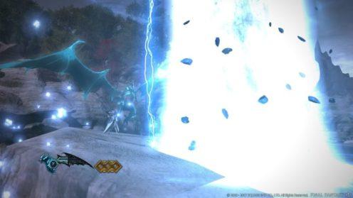 Final Fantasy XIV: Stormblood Gets Tons of New Screenshots
