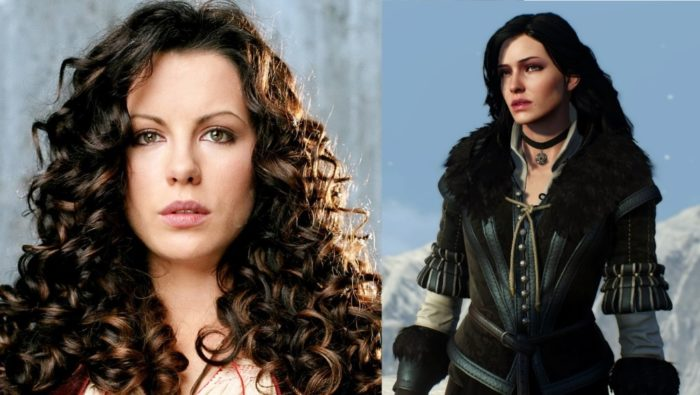 the witcher, netflix, series, yennefer, actresses, should play, cast, casting