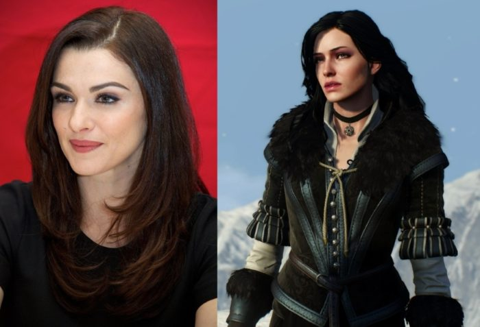 6 Actresses Who Should Totally Play Yennefer in The Witcher