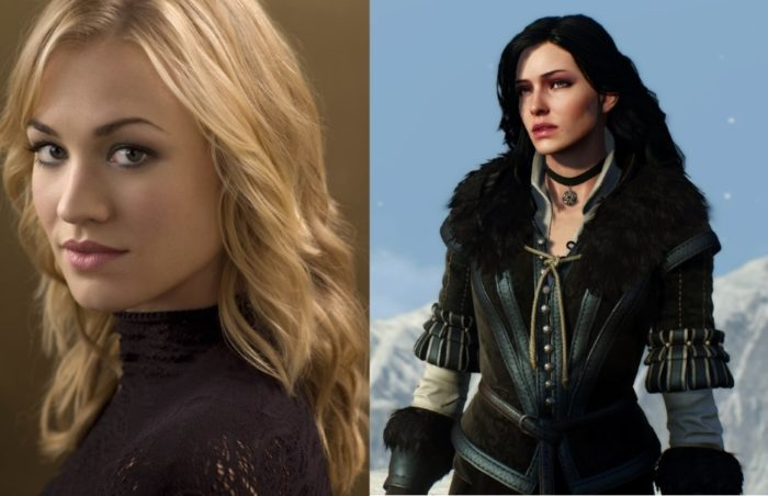Witcher, the witcher, netflix, series, show, tv, casting, cast, actresses, yennefer