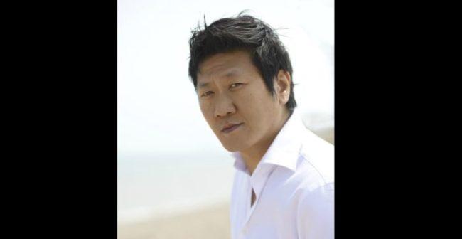Benedict Wong - Alex Yu