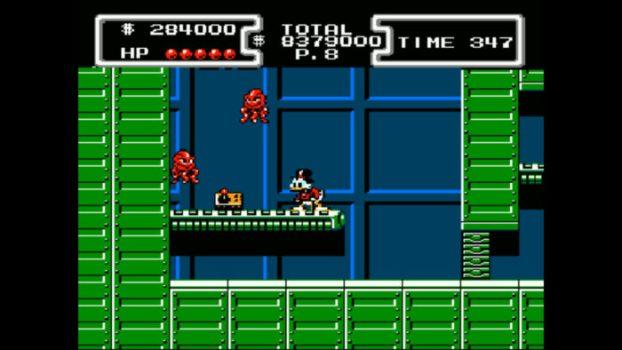 2. DuckTales (NES)