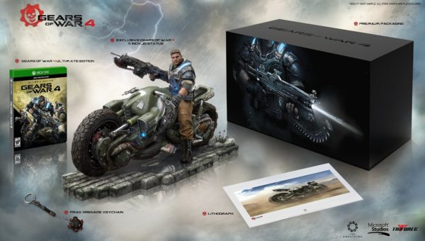 15 Most Expensive Video Game Collector S Editions Of All