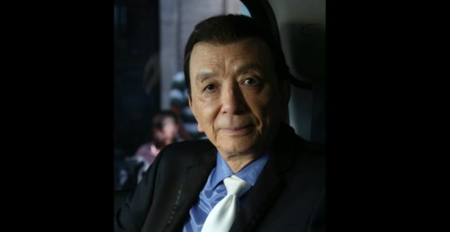 James Hong - William Yu