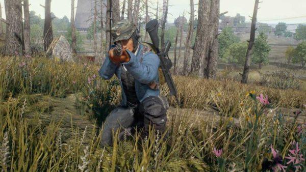 PlayerUnknown's Battlegrounds, month 3 update