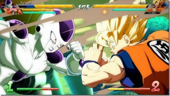 Dragon Ball FighterZ will attract esport fans simply through characters like Goku and Frieza.