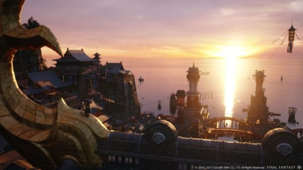 FFXIV Director Comments On Future Ultimate Battles, Job