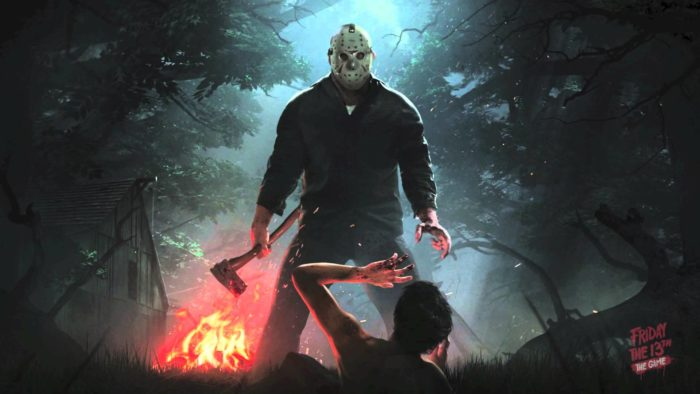 best horror games to play with friends