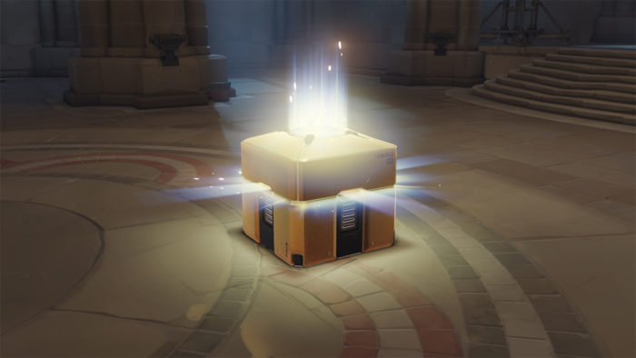UK Government Opens Call for Evidence on Impact of Loot Boxes