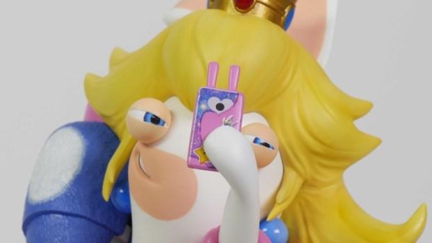 Mario + Rabbids: Kingdom Battle - Aug. 29 (Switch)