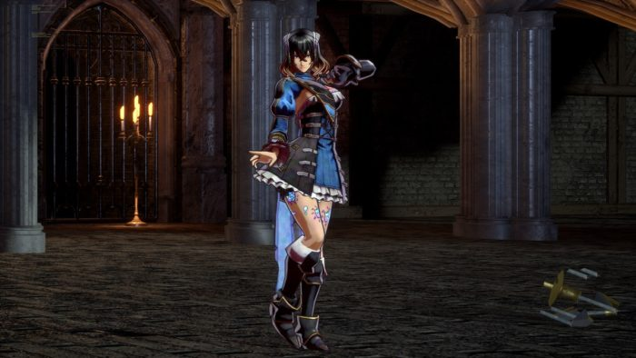bloodstained, bloodstained: ritual of the night, e3 2017, demo