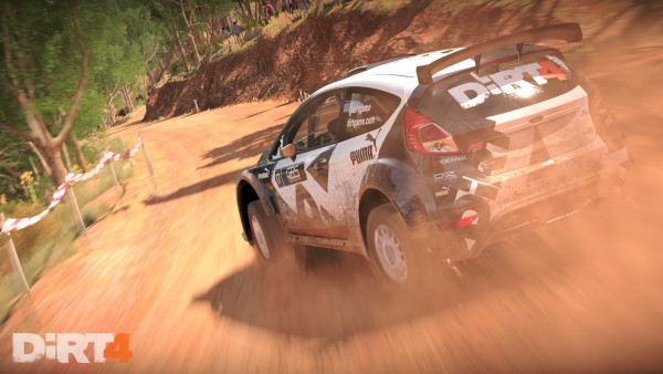 Dirt 4 (PS4/Xbox One/PC)
