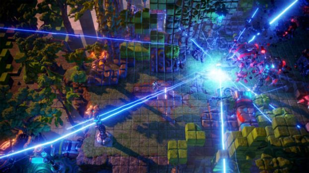 65 Best PS4 Couch Co-Op & Local Multiplayer Games