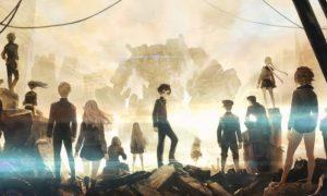 13 Sentinels: Aegis Rim, E3 2017 trailer