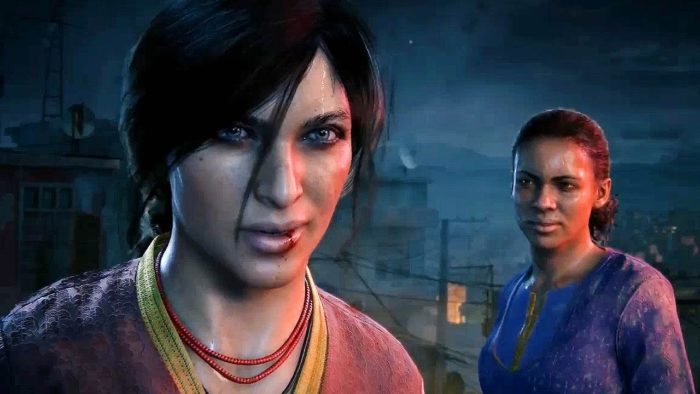 uncharted, lost legacy, uncharted the lost legacy