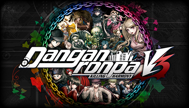 Danganronpa V3's Official Steam Page is Live, Here are Some