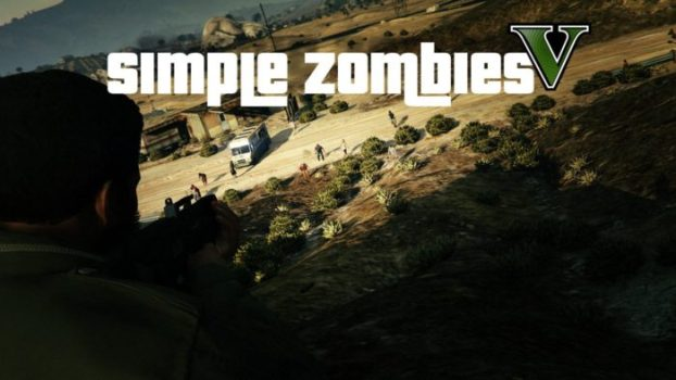 Simple Zombies