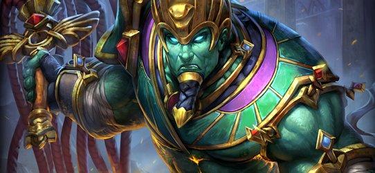 #4 - Osiris