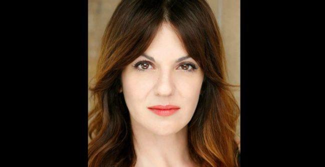 Abigail Marlowe - Roberta 'Bert' Williams