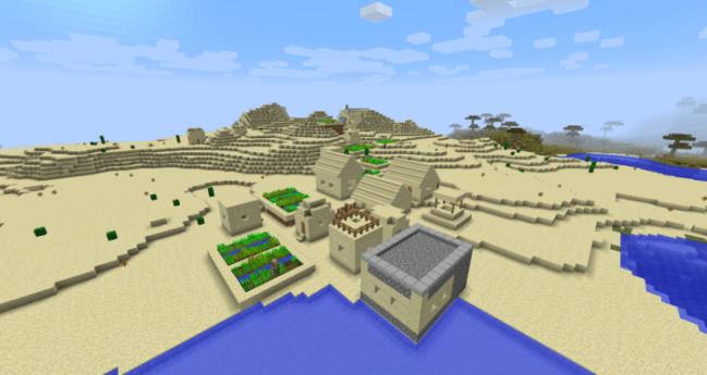 Riverside Desert Village