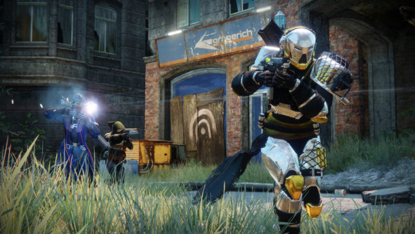 Destiny 2: Nightfall Tips and Tricks