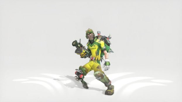 CRICKET - JUNKRAT
