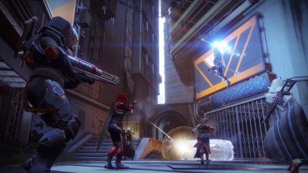 Destiny 2: Nightfall Tips and Tricks