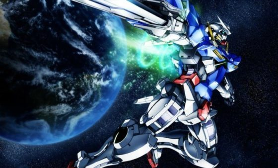 Gundam Exia - Gundam 00