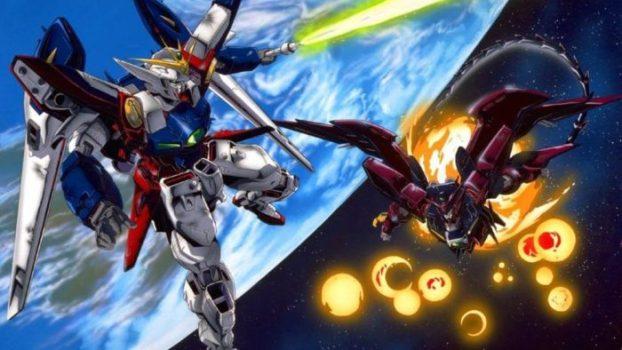Gundam Epyon - Mobile Suit Gundam Wing