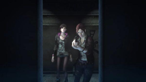 Resident Evil: Revelations 1 and 2