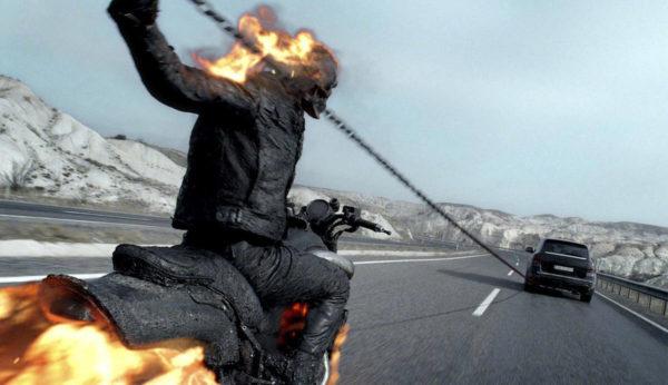 Ghost Rider- Spirit of Vengeance