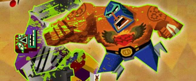 Guacamelee 1 and 2