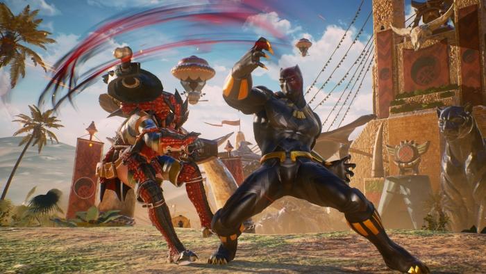 Marvel vs. Capcom: Infinite, Marvel vs. Capcom Infinite