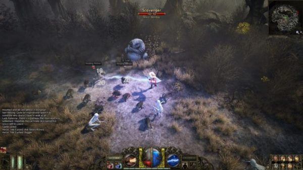 games like diablo, diablo, diablo 2, diablo 3, something similar