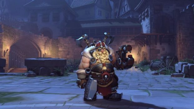 Viking Torbjorn (Legendary)