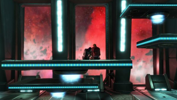 Guardians of the Galaxy, episode five, review